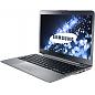 "Samsung 13,3""  Ultrabook"
