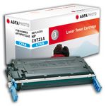 Toner Cartridge Cyan 8000 Pages (c9721a)