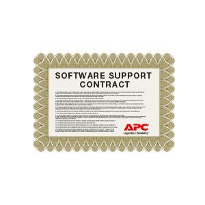 Operations Capacity, 1 Year Software Maintenance Contract, 10 Racks