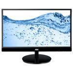 Monitor LCD 21.5in I2269vwm IPS 1080p 1000:1 250cd/m2 D-sub 2x Hdmi Speakers