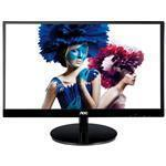 Monitor LCD 23in I2369vm IPS 1080p 60hz 1000:1 250cd/m2 5ms D-sub 2x Hdmi Speaker