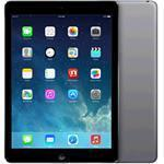 iPad Air 1 Wi-Fi 16GB Black Refurbished, 1yr Warranty, No Cable, No Adapter