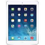 iPad Air 1 Wi-Fi 16GB White Refurbished, 1 Year Warranty, No Cable, No Adapter
