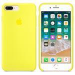 iPhone 8 Plus/7 Plus Silicone Case - Flash