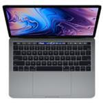 MacBook Pro - 13in - i5 2.3GHz - 8GB Ram - 256GB SSD - Touch Bar And Touch Id - Intel Iris Plus Graphics 655 - Space Gray - Qwertzu