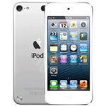 Ipod Touch 32GB White & Silver