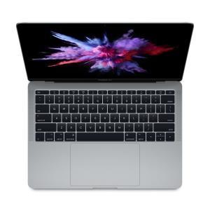 MacBook Pro 13in 2.3GHz Dual-Core Intel Core i5 8GB 128GB Intel Iris Plus Gra 640 Space Gray Qwertzu