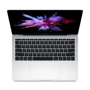 MacBook Pro - 13in - i5 2.3GHz - 8GB Ram - 128GB SSD - Silver - Qwerty Nertherland