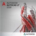 Autocad Lt 2018 Monthly Subscription With Advanced Support (esd) Auto-renew