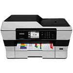 Mfc-j6925dw Business Smart Plus Inkjet All-in-one With Inkvestment Cartridge System