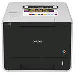 Printer Hl-l8250cdn Color Laser With Duplex And Networking Bundle Promo