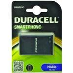 Replacement Nokia Bl-5c Battery Duracell 1000mah 3.7v