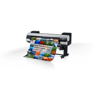 Large Format Printer Imageprograf Ipf9400s 12 Color 60in 2400x1200dpi A1 USB2.0/ Ethernet