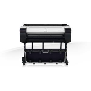 Imageprograf Ipf785 - Color Printer - Inkjet - A0 - USB / Ethernet
