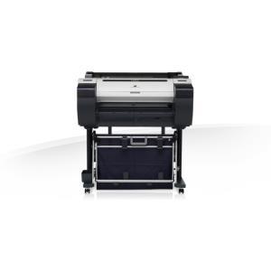 Large Format Printer Imageprograf Ipf680 5 Colour 2400x1200dpi USB 2.0/ Ethernet