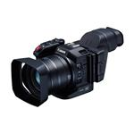 Ultra High Definition Camcorder Xc10 4k 10x Zoom 12mpix Avchd Cfast 2.0 Sdhc