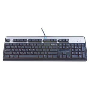 Standard Basic Keyboard 2004 USB - Qwerty No