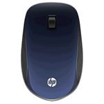 Wireless Mouse Z4000 Blue