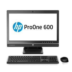 HP ProOne 600 G1 AiO Core i3-4130S / 4GB 500GB 21.5in FHD DVD+/-RW Win8 Pro/Win7 Pro
