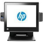 HP RP7 Retail System Model 7800 Pen G850 / 4GB 256GB-SSD Win7 Pro Qw-nl