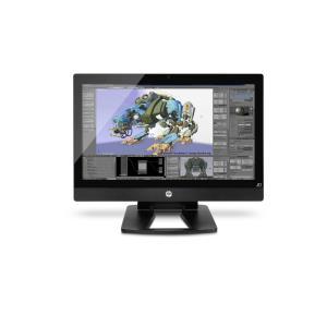 Workstation Z1 AiO Xeon E3-1246v3 / 8GB 256GB 27in HD-P4600 Win8.1 Pro/Win7 Pro