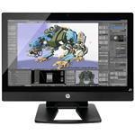 Workstation Z1 AiO G2 Xeon E3-1246v3 / 8GB 256GB 27in HD P4600 DVD+/-RW Win8.1 Pro
