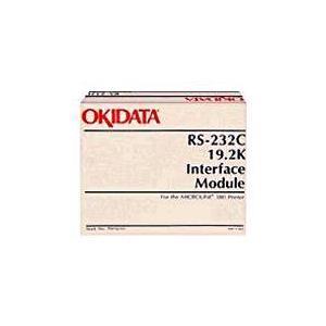 Microline Ml32x/320fb/38x/39x/5xx/332x/339x - Serial Interface Board