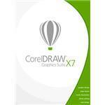 Coreldraw Graphics Suite X7 Single User Maintenance 2 Year