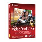 Video Studio Pro X8