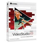 Video Studio Pro X9