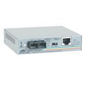 Allied Telesis At Mc116xl - Media Converter