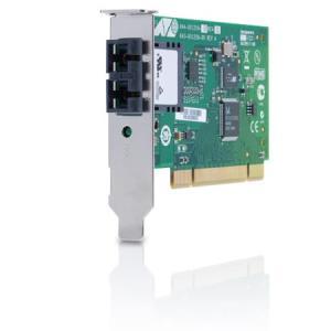 Fast Ethernet Fiber 32 Bit 100mbps