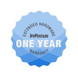 Hardware Warranty Plan 65in Jtouch 1 Year