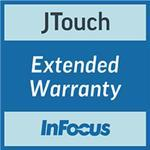 Hardware Warranty Plan 40in Jtouch 1 Year