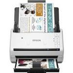 Workforce Ds-570w Color Document Scanner USB Wifi