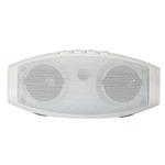 Mobile Bluetooth Speaker White