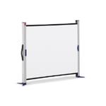 Nobo Desktop Portable Screen 1250mm
