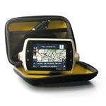 Gps Case Semi Rigid Eva Black