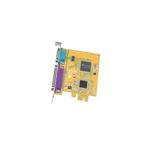 Parallel 2nd Serial Port Adaptor Card Full Height For Optiplex Mt