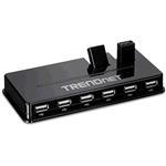USB Hub 10-port  With Power Adapter (tu2-h10)