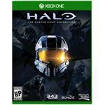 Halo Master Chief Collection Xbos One - Dutch