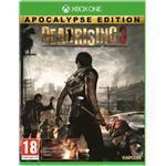 Dead Rising 3 Apclyps Xbox One Fr Pal Blu-ray
