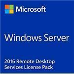 Windows Remote Desktop Services 2016 - 1 Device Cals - Dutch