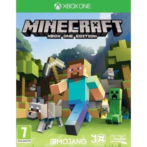 Minecraft Xbox One Gr Pal Blu-ray