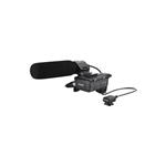 Microphone Adapter Kit Xlr-k1m For Alpha