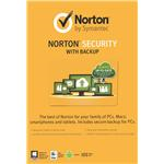 Norton Security (v2.0) Deluxe 5 Devices (fr/nl)