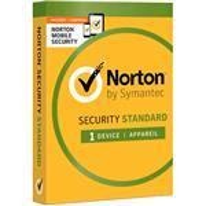 Norton Security Standard (v3.0) 1 User 1 Device 12 Months Card