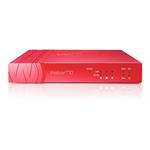 Watchguard Firebox T10 With 1-yr Livesecurity (eu)