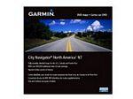 City Navigator Nt North America Micro Sd/sd Card