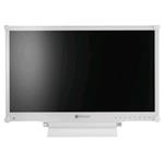 Monitor LCD 22in Dr-22 1920x1080 3ms 1000:1 S-video Glass 3 Years On Site Swap White